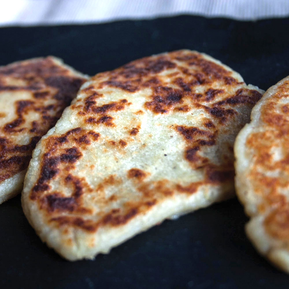 Potato Farls