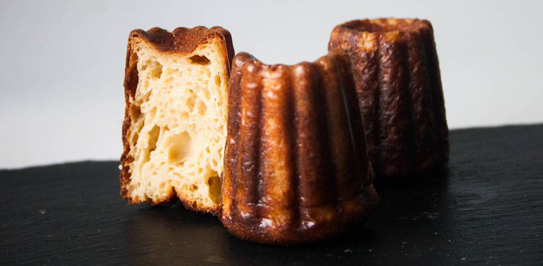 The perfect French Canele Recipe